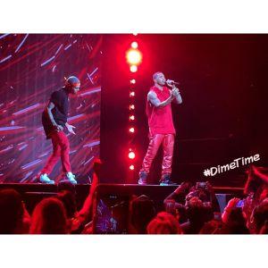 Chris Brown Trey Songz
