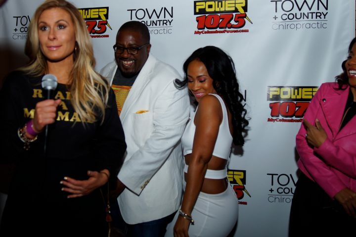 Power Anniversary Party Photos