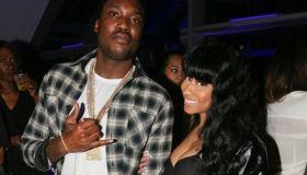 Nicki Minaj & Meek Mill