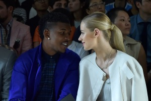 Calvin Klein Collection - Front Row - Milan Fashion Week Menswear Spring/Summer 2015
