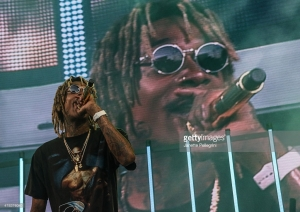 Wiz Khalifa - Boys of Zummer Tour 2015