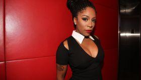 'K.Michelle: Rebellious Soul - The Musical' Screening