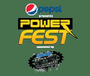 Powerfest LOGO