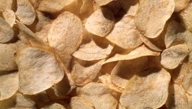 POTATO CHIPS SNACK FOOD