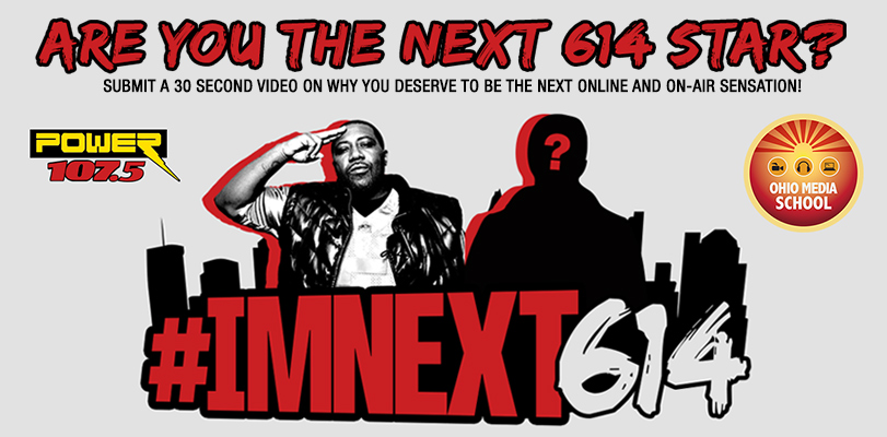 #ImNext614_WCKX_UGC_Columbia_RD_Oct 2015 - Official Rules