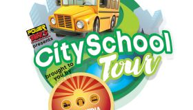 City School Tour 2015