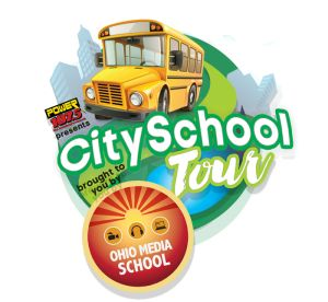 City School Tour 2015