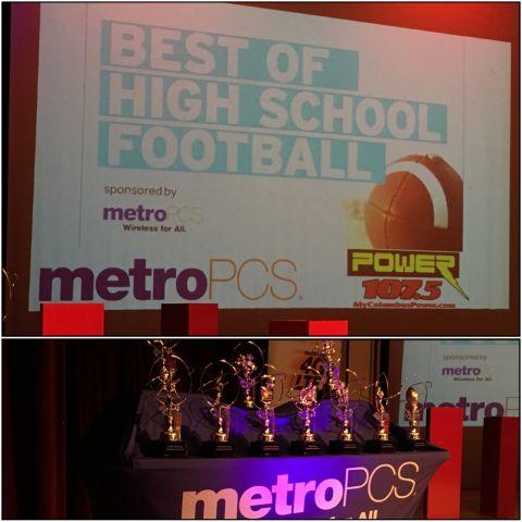 Best of High School Football