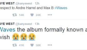 Waves Max B