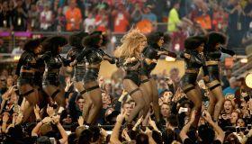 Super Bowl halftime