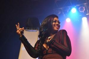 Monica In Concert - Atlanta, GA