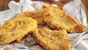 Southern-Fried Catfish