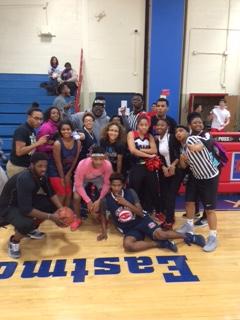 Ohio Media School Presents: City School Tour - Eastmoor Academy