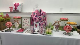 lild 12 days of christmas present pamper party