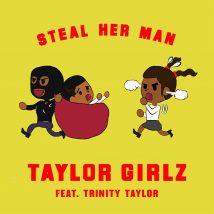 Taylor Girlz album cover