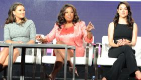Viacom Winter TCA Panels and Party