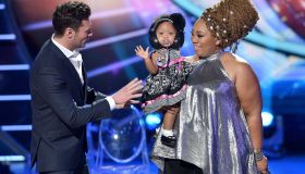 FOX's 'American Idol' Season 15 - Top 4 To 3