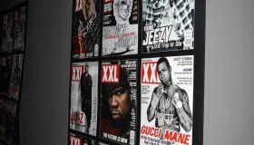 XXL Magazine's Freshman Class