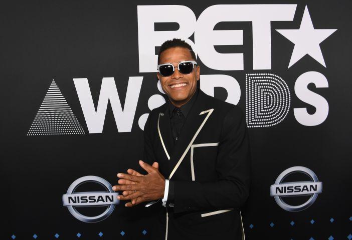 2017 BET Awards - Red Carpet