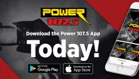 Power 107.5 Mobile App