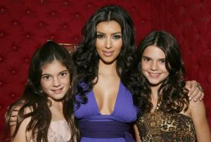 'Keeping Up With The Kardashians' Viewing Party