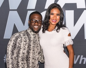 'Kevin Hart: What Now?' Philadelphia Screening