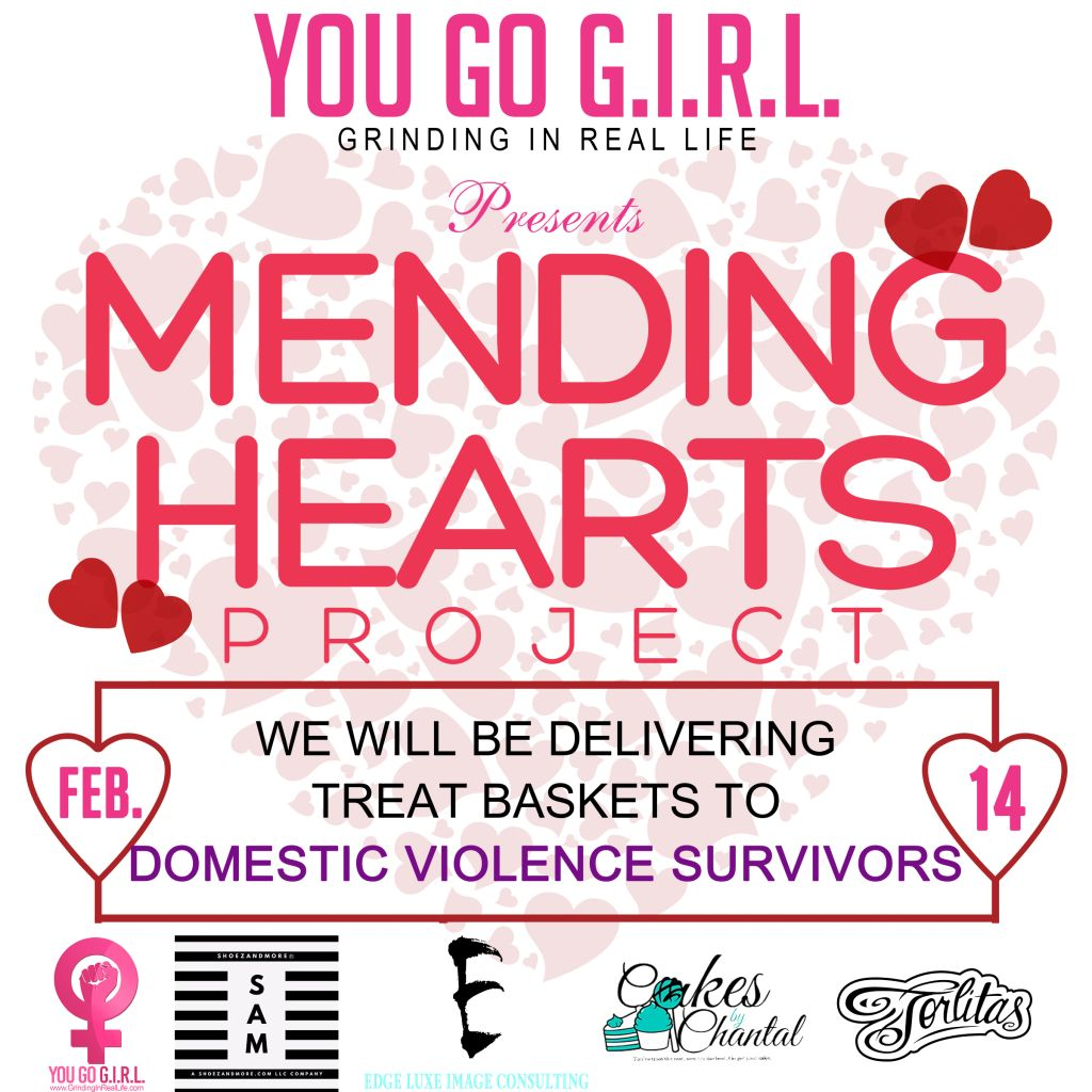 lilD Mending Hearts Project