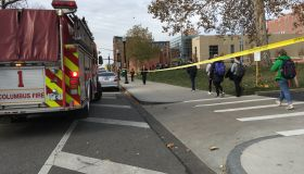 Active shooter reported on the Ohio State University campus.