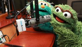 Celebrities Visit SiriusXM Studios - September 17, 2013