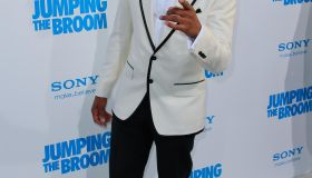 'Jumping The Broom' - Los Angeles Premiere - Arrivals