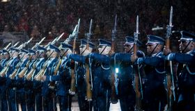 Edinburgh Military Tattoo 2018