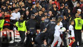 Sydney FC defeat Western Sydney Wanderers in FFA Cup