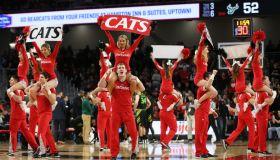 COLLEGE BASKETBALL: JAN 15 USF at Cincinnati
