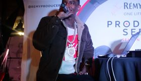 Soulja Boy Interview With Posterchild J1