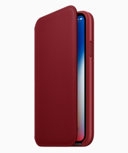 Apple Red iPhone 8 and 8 Plus
