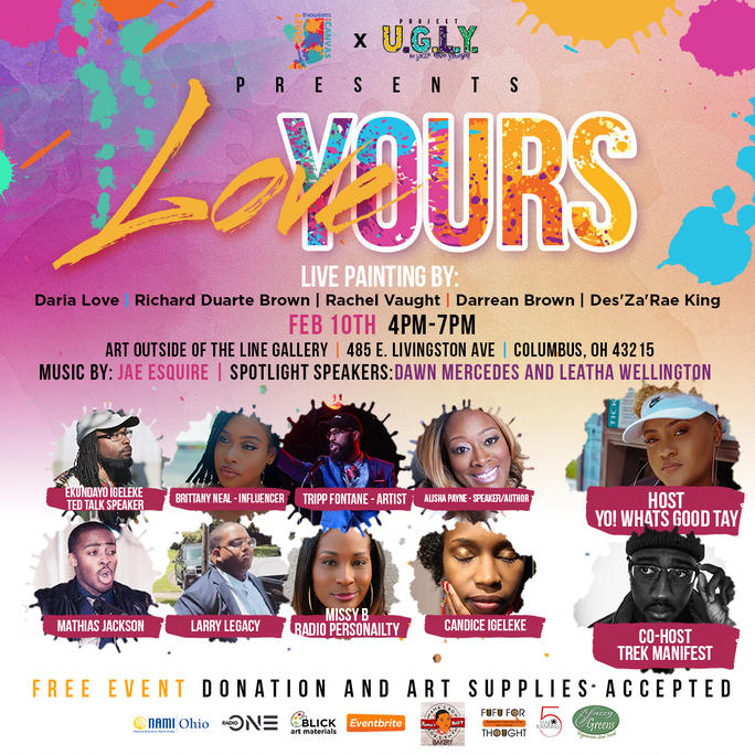 Love Yours Event