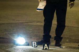 Attempted murder in Calabria