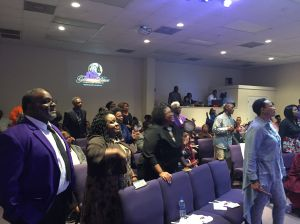 February Pastor of the Month photos
