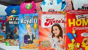 Cereal Killer Cafe open for business!