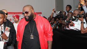 MTV MAMA Africa Music Awards - Red Carpet Arrivals