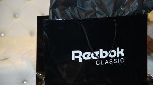 Headkrack & Beyonce Alowishus Attend Reebok Classics #ThisIsClassic Event In Atlanta