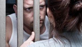 Prison visit