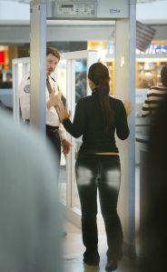 TSA Introduces Explosives Detection Test Program