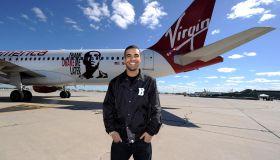 Launch Of Virgin America's 1st International Destination To Toronto