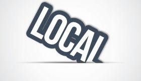 local label