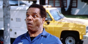 John Witherspoon at Helium STL