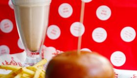 Ed's Diner launches chilli and chocolate aphrodisiac milkshake