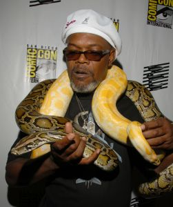 37th Annual Comic-Con International - 'Snakes on a Plane'