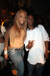 DJ Khaled Birthday Party and Concert at Mansion in Miami - November 24, 2005