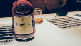 Hennessy x Andre Wagner